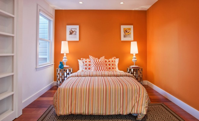 La psicolog a del color que hay detr s de cada tono - Pinturas para paredes de dormitorios ...