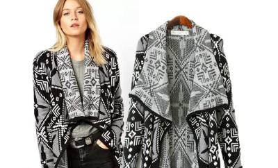 Free-Shipping-women-s-2014-autumn-fashion-trend-national-pattern-font-b-blanket-b-font-cardigan